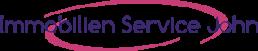 Logo Immoblien Service John